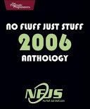 No Fluff  Just Stuff Anthology