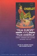 Film Europe  and  Film America
