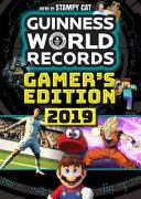 Guinness World Records  Gamer s Edition 2019