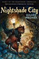 Pdf Nightshade City