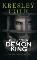 Pdf Kiss of a Demon King