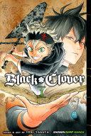 Black Clover  Vol  1