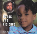Gangs and Violence ebook