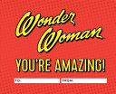 Wonder Woman: You're Amazing!