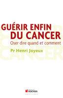Pdf Guérir enfin du cancer Telecharger