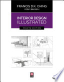 Interior Design Illustrated Book PDF