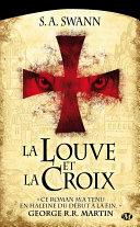 La Louve et la croix ebook