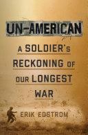 Un-American [Pdf/ePub] eBook