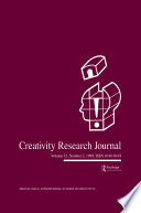 Longitudinal Studies of Creativity