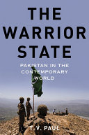 Pdf The Warrior State