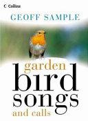 Garden Birds Songs and Calls