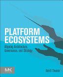 Pdf Platform Ecosystems