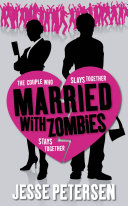 Married with Zombies Pdf/ePub eBook