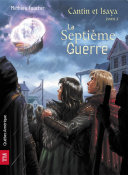 Cantin et Isaya Tome 3