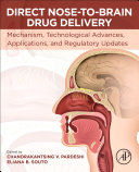 Direct Nose to Brain Drug Delivery Book