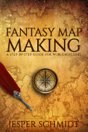 Fantasy Map Making Book