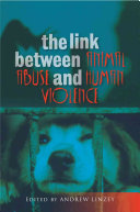 The Link Between Animal Abuse and Human Violence