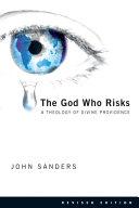 The God Who Risks