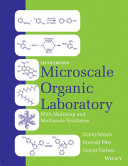 Microscale Organic Laboratory with Multistep and Multiscale Syntheses  6th Edition Book