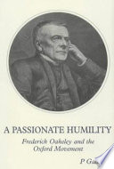 A Passionate Humility