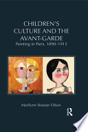 Children S Culture And The Avant Garde