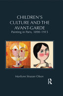 Children's Culture and the Avant-Garde [Pdf/ePub] eBook