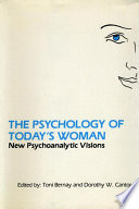 The Psychology of Today s Woman