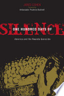 One Hundred Days of Silence Book