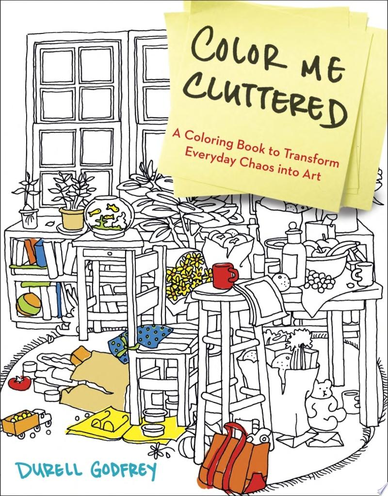 Color Me Cluttered