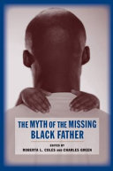 Pdf The Myth of the Missing Black Father