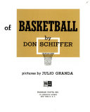 The First Book of Basketball Book