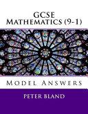 GCSE Mathematics (9-1)
