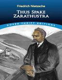 Thus Spake Zarathustra  Annotated  Book