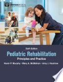 Pediatric Rehabilitation Book