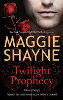 Twilight Prophecy Pdf/ePub eBook