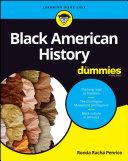 Black American History For Dummies Pdf/ePub eBook
