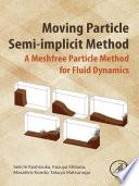 Moving Particle Semi Implicit Method Book PDF