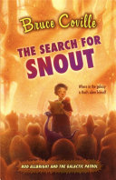 Pdf The Search for Snout Telecharger