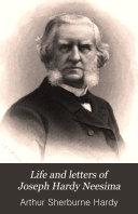 Life and Letters of Joseph Hardy Neesima