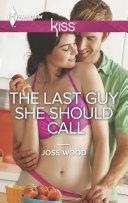 The Last Guy She Should Call Pdf/ePub eBook