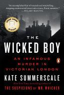 The Wicked Boy Book PDF