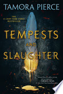 Tempests and Slaughter  The Numair Chronicles  Book One