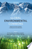 Global Environmental Commons