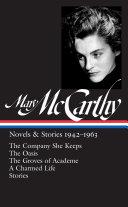 Pdf Mary McCarthy: Novels & Stories 1942-1963 (LOA #290) Telecharger