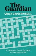 Guardian  Quick Crosswords Book