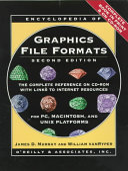 Encyclopedia of graphics file formats