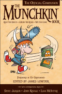 The Munchkin Book Pdf/ePub eBook