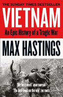 Vietnam by Max Hastings