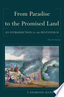 From Paradise to the Promised Land Book