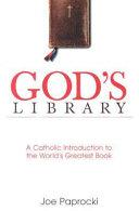 The bible blueprint joe paprocki google books gods library a catholic introduction to the worlds greatest book joe paprocki no preview available 2005 malvernweather Choice Image